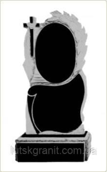 Виготовлення пам'ятників з буківського габро у Луцьку