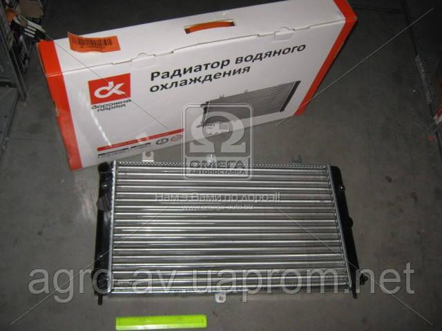 Радиатор вод. охлажд. (2170-1301012) ВАЗ-2170 ПРИОРА