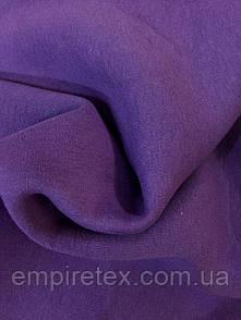 Трехнитка с начесом Фиолетовый (Турция)