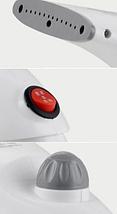 Ручной отпариватель для одежды Аврора A7 750w White, фото 3