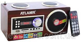 Переносная портативная акустика АТ-8811