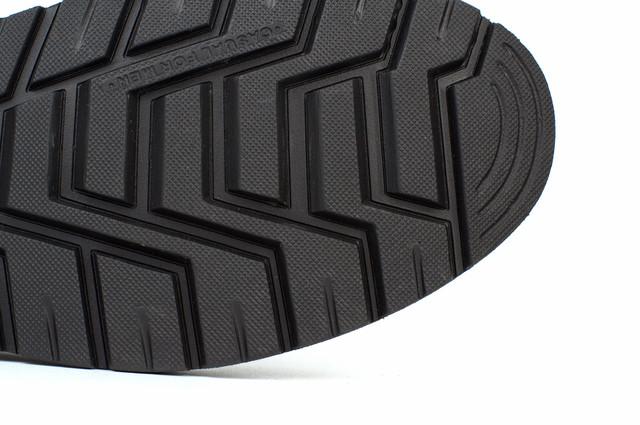 Коричневые ботинки кожаные зимние мужская обувь больших размеров Rosso Avangard BS Indi Jone 21ST Brown