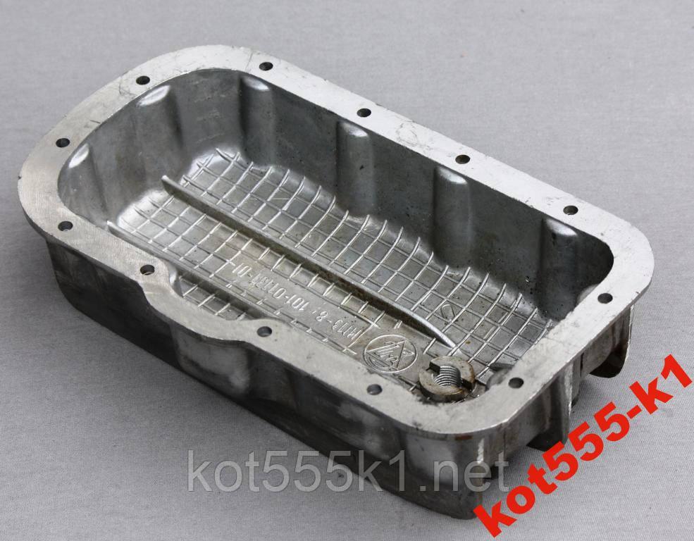 Поддон двигателя Урал, К-750 Увеличенный !  Украина