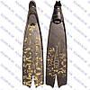 Ласты для подводной охоты SALVIMAR Boomblast (карбон)