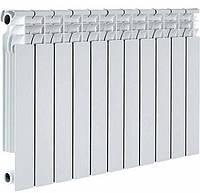 Биметаллический радиатор отопления DARYA 500/80