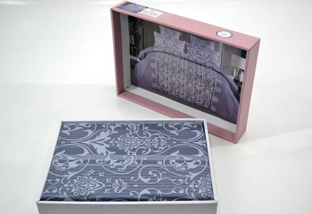 Постельное белье Koloco (сатин) в подарочной упаковке