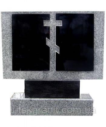 Замовити пам'ятник з граніту у м.Луцьк