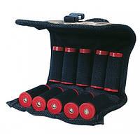 Патронташ на ремень Allen Shotgun Belt, для 10 гладкоствольных патронов