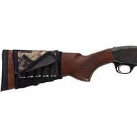 Патронташ на приклад закрытый Allen Shotgun Shell Holder для 5 гладкоств. патронов