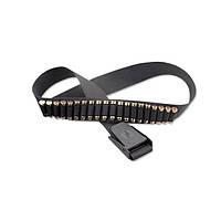 Открытый патронташ 20 нарезных патронов Uncle Mike's Rifle Cartridge Belt, кордура