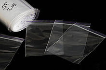 Пакет упаковочный Зиппер 100х120 100 шт