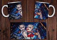 """Чашка """"Джокер"""" / Кружка Joker №4"""