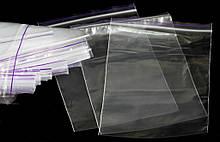 Пакет упаковочный Зиппер 120х180 100 шт