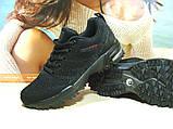 Женские кроссовки BaaS Marathon - 21 черные 41 р., фото 4