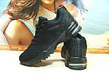 Женские кроссовки BaaS Marathon - 21 черные 41 р., фото 6