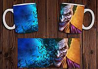 """Чашка """"Джокер"""" / Кружка Joker №7"""