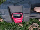 Мультифункциональный набор инструментов для монтажа с дрелью-шуруповертом 50 предметов. Haina, фото 3
