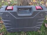 Мультифункциональный набор инструментов для монтажа с дрелью-шуруповертом 50 предметов. Haina, фото 10