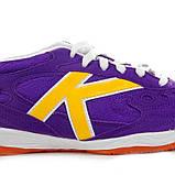 Обувь для зала (футзалки) Kelme INDOOR COPA, фото 2