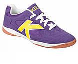 Обувь для зала (футзалки) Kelme INDOOR COPA, фото 5