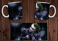 """Чашка """"Джокер"""" / Кружка Joker №9"""