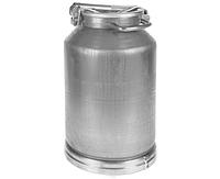 Бідон алюмінієвий Калитви 25 л (16254), фото 1