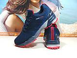 Женские кроссовки BaaS Marathon - 21 синие 38 р., фото 2