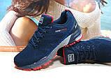 Женские кроссовки BaaS Marathon - 21 синие 38 р., фото 4