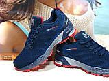 Женские кроссовки BaaS Marathon - 21 синие 38 р., фото 5