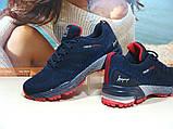 Женские кроссовки BaaS Marathon - 21 синие 38 р., фото 6