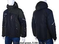 Мужская зимняя куртка НОРМА (р-р 46-54) Купить оптом в Одессе (7км).