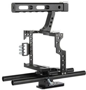 Клетка Viltrox VX-11 универсальная - для камер и фотоаппаратов