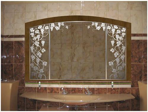 Зеркала для ванной, фото 1