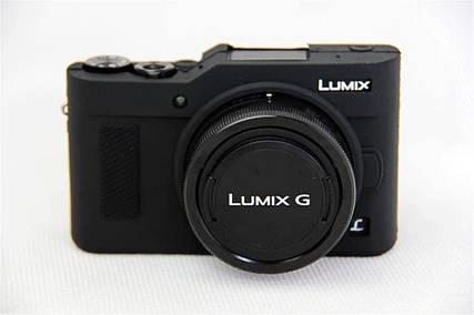 Силіконові чохли для фотоапаратів Panasonic