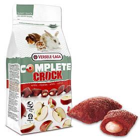 Лакомство для грызунов Versele-Laga Complete Crock Apple с яблоком 50 г