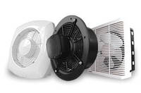 Промышленные вентиляторы