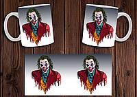 """Чашка """"Джокер"""" / Кружка Joker №12"""