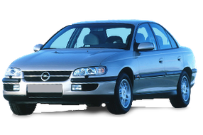 Авточехлы для Opel (Опель) Omega B 1994-2003