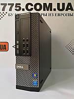 Компьютер Dell 7020 (SFF), Intel Сore i5-4570 3.4GHz, RAM 8ГБ, SSD 120ГБ