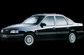 Авточехлы для Opel (Опель) Vectra A 1988-1995