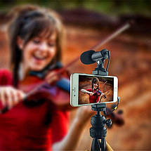 Набір блогера 3в1 для відеоблогу YouTube, TikTok, фото 2