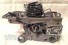 Двигатель для бензопил GL 4500/5200 (картер в сборе )