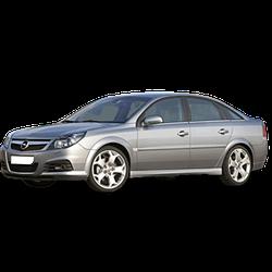 Авточехлы для Opel (Опель) Vectra C 2002-2008