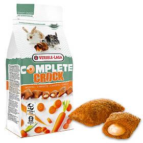 Лакомство для грызунов Versele-Laga Complete Crock Carrot с морковью 50 г