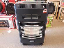 Газовий інфрачервоний обігрівач Super Gaz Turbo KH10 з вентилятором