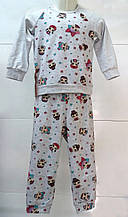 Пижама детская  LOL  D&C fashion