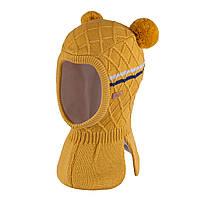 Демисезонный шлем для мальчика TuTu арт. 3-005203(40-44, 44-48), фото 1