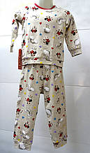 Пижама детская  Мики D&C fashion