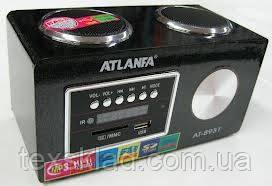 Atlanfa Мобильная акустика AT-8931