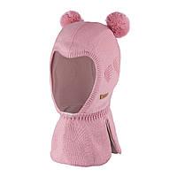 Демисезонный шлем для девочки TuTu арт. 3-005166(40-44, 44-48), фото 1